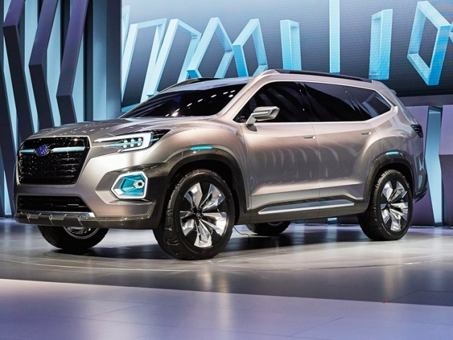 2020 subaru outback wagon changes rumors redesign best Subaru Outback Redesign