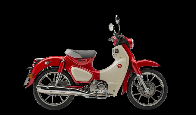 2020 super cub c125 abs overview honda Honda Super Cub Accessories