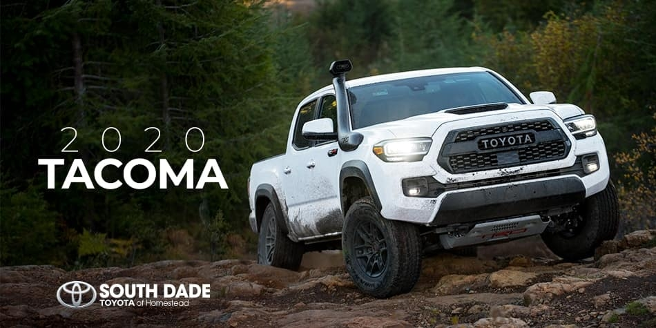 2020 toyota tacoma redesign release date engine and colors Toyota Tacoma Release Date