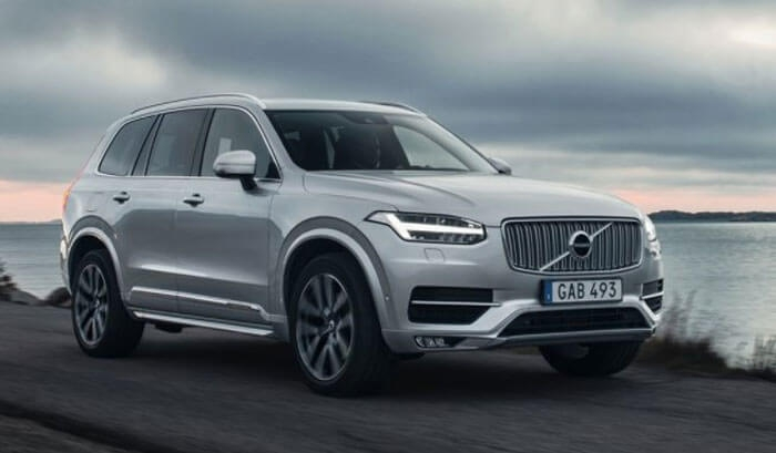 2020 volvo xc90 redesign changes review release date Volvo Xc90 Release Date
