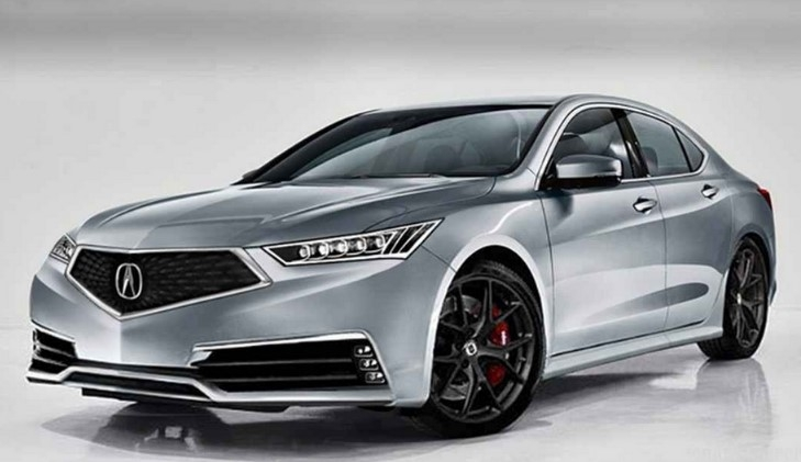 2021 acura tlx rumors release date a spec interior 2022 Release Date For Acura Tlx