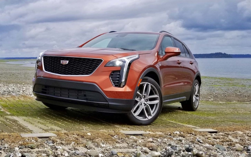 2021 cadillac xt4 sport release date price interior specs Cadillac Xt4 Release Date