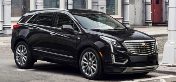 2021 cadillac xt5 redesign spy photos release date price