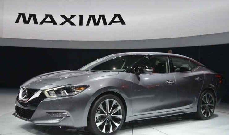 2021 nissan maxima redesign release date nissan specs news Nissan Maxima Redesign