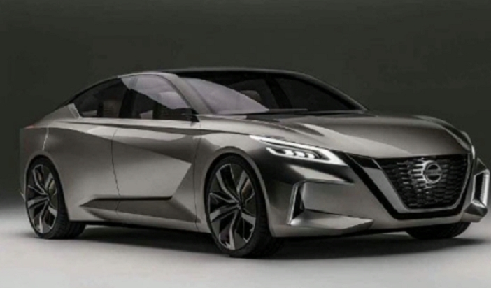 2021 nissan maxima release date price redesign specs Nissan Maxima Redesign