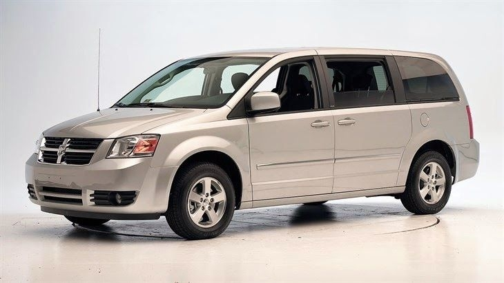 3 across installations which car seats fit a dodge grand Dodge Grand Caravan Manual