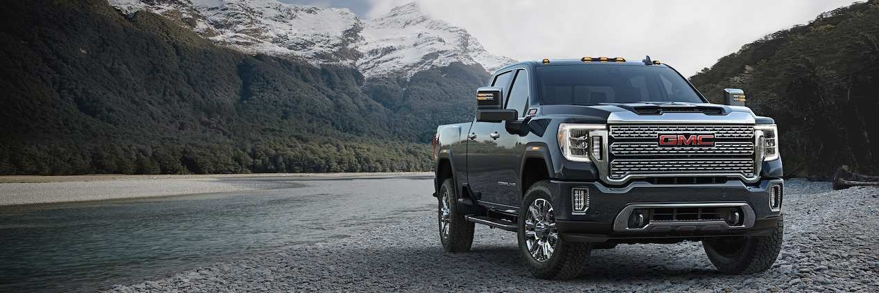 38 the 2020 gmc sierra 2500 engine options performance car Gmc Sierra 2500 Engine Options