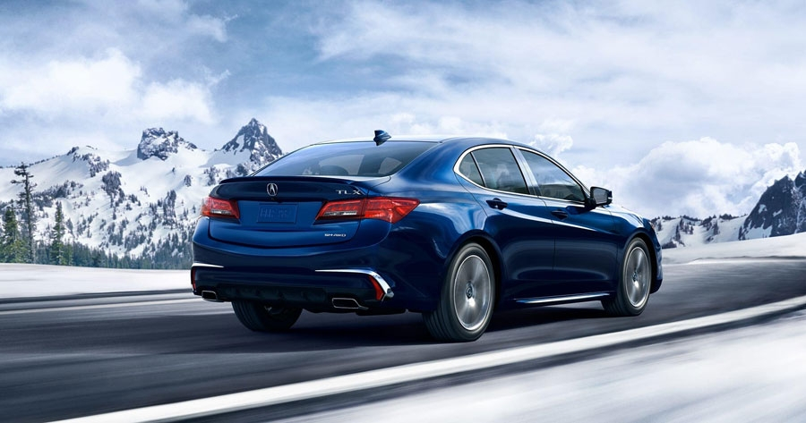 4 things to know about the 2020 acura tlx fox acura of el Acura Tlx Quarter Mile