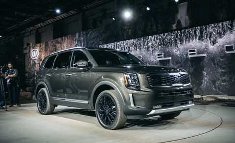 26 the best 2020 kia telluride brochure pdf first drive ...