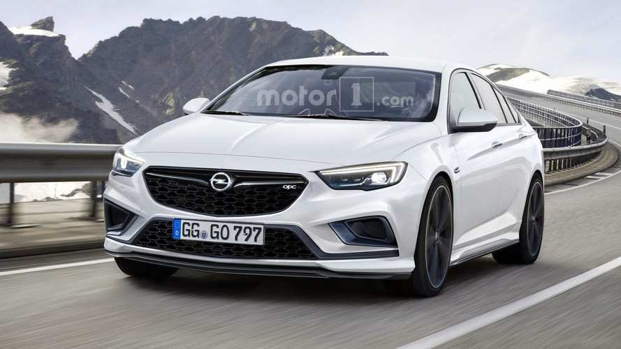 46 all new nouvelle opel insignia 2020 picture car price 2020 Nouvelle Opel Insignia