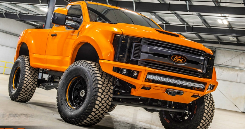 52 concept of 2020 ford super duty 7 0 v8 spesification with Ford Super Duty 7.0 V8