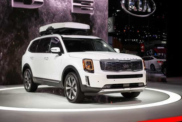 55 the best 2020 kia telluride gas mileage ratings car Kia Telluride Gas Mileage