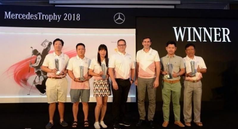 Permalink to Mercedes Trophy Thailand