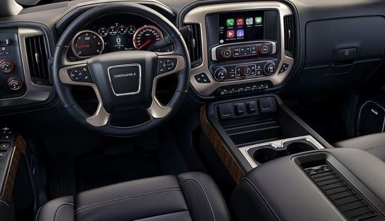 61 great 2020 gmc sierra hd interior specs 2020 gmc Gmc Sierra Hd Interior
