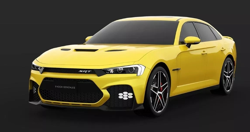 68 new 2020 dodge charger redesign price and review review Dodge Charger Redesign