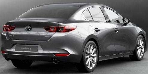 73 the best lanzamiento mazda 3 2020 colombia release date Lanzamiento Mazda 3 Colombia
