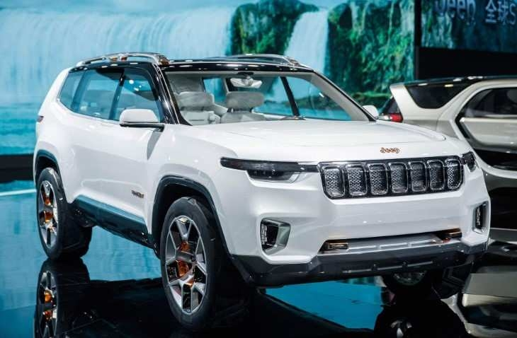 78 gallery of 2020 jeep cherokee release date specs with Jeep Cherokee Release Date