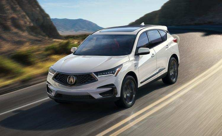 81 best review the 2020 acura rdx quarter mile price and Acura Rdx Quarter Mile