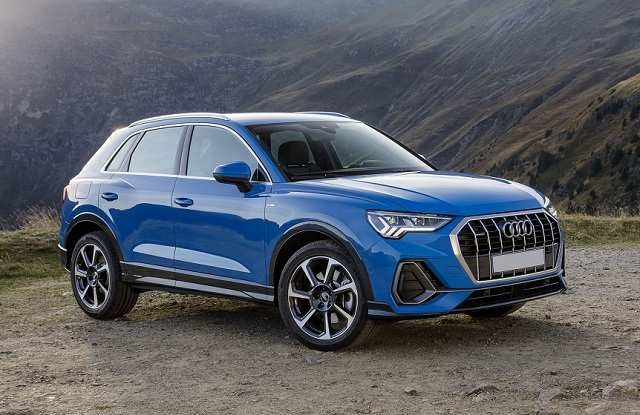 92 new 2020 audi q3 usa images car price 2020 Audi Q3 Usa Release Date
