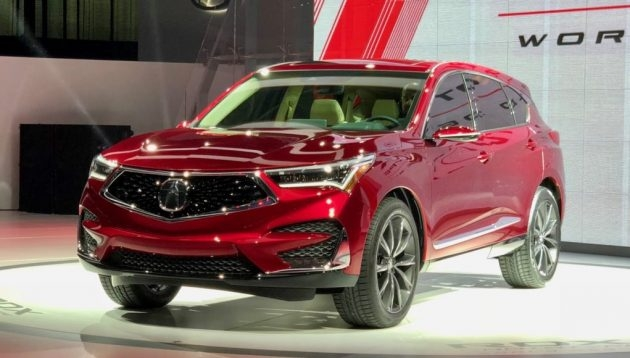 acura rdx 2019 release date motavera Release Date For Acura Rdx
