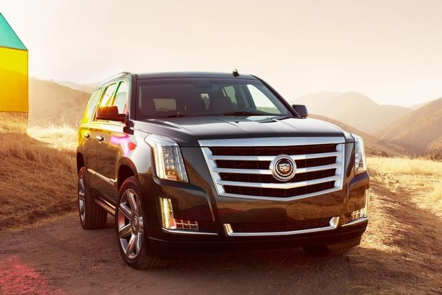 all new 2020 cadillac escalade unveiled autotrader Cadillac Escalade Unveiling