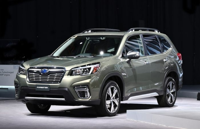 all new 2019 subaru forester the good bad and ugly full Subaru Forester All New