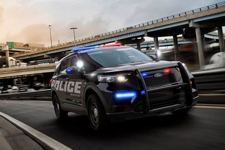 all new 2020 ford police interceptor utility hybrid suv Ford Police Interceptor Utility