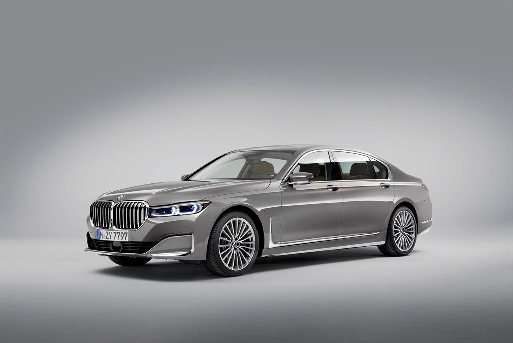 all you need to know about the updated bmw 7 series wheels24 Bmw 7 Series Release Date