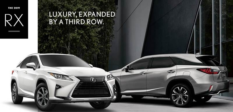 are you ready for 2021 lexus rx 350 redesign the car Lexus Rx 350 Changes For