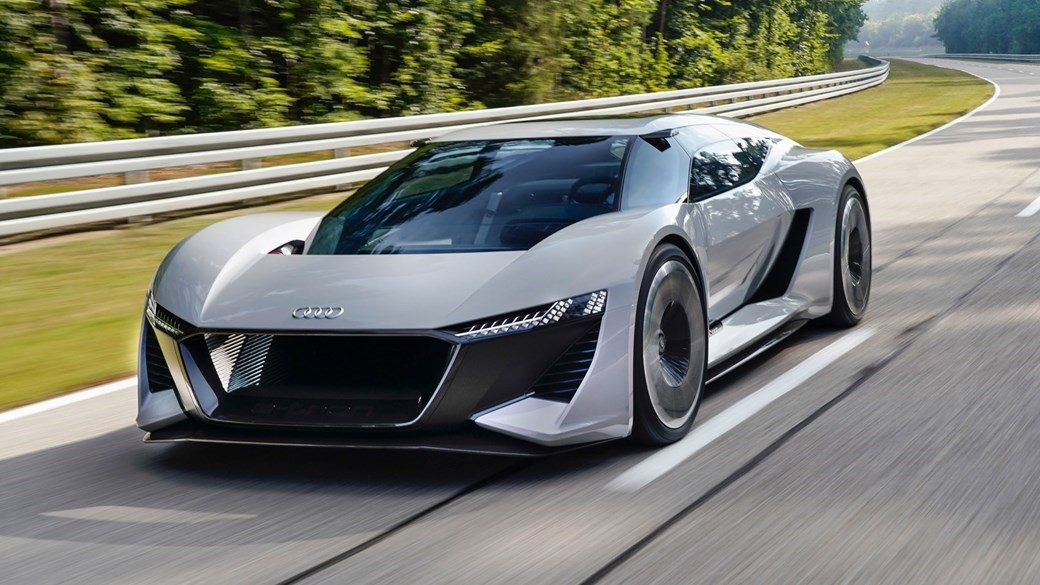 Permalink to Audi Electric Vehicles