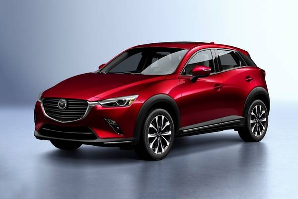 best car truck and suv lease deals under 199 edmunds Mazda Lease Deals March