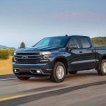 best gas mileage trucks most fuel efficient trucks for Gmc Sierra Gas Mileage