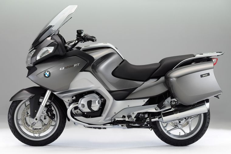 bmw r1200rt touring bikes best used motorcycles cycle world Bmw Touring Motorcycle