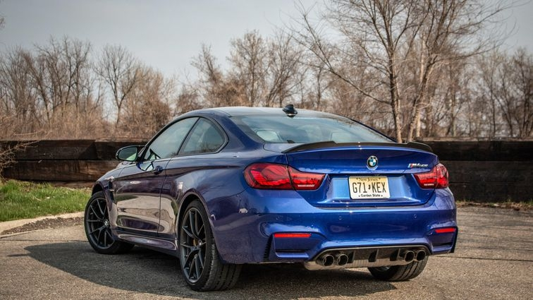 bmws next m3 will have a manual transmission and optional Bmw M4 All Wheel Drive