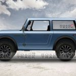 build your own 2020 ford bronco auto review Build Your Own Ford Bronco