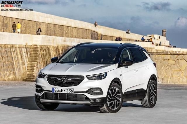 buy opel grandland x ultimate 2020 pictures price engines Opel Grandland X Ultimate
