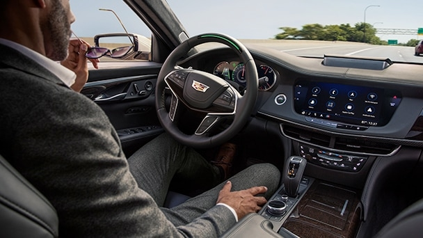 cadillac 2020 ct6 build your own Cadillac Ct6 Build Your Own