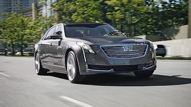 cadillac 2019 ct6 build your own Cadillac Ct6 Build Your Own