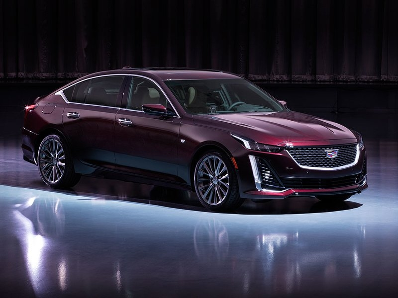 cadillac ct5 to get super cruise in 2020 Cadillac Ct5 To Get Super Cruise In