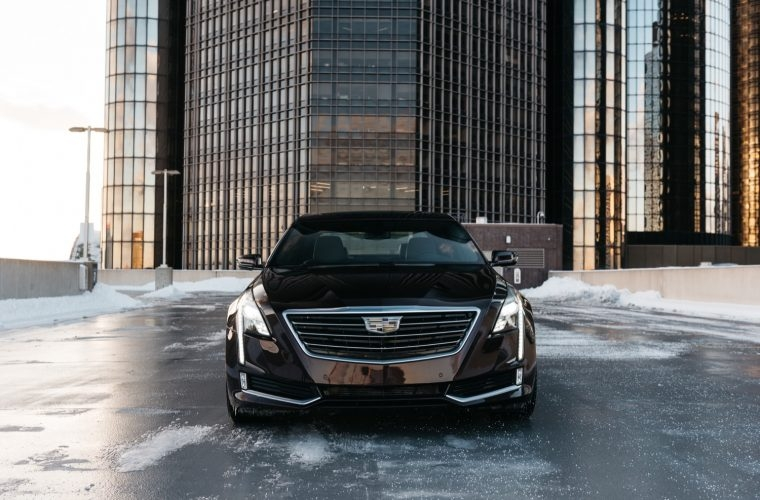 cadillac ct6 to be discontinued in mid 2019 Cadillac Discontinued Cars