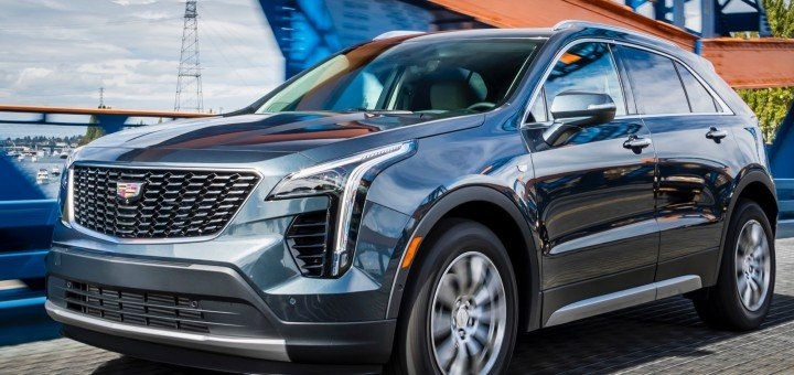 cadillac discount slightly cuts price of xt4 in june 2019 Cadillac Lease Deals June