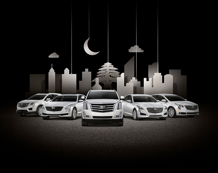 cadillac impex announces vat free offers for the holy month Cadillac Ramadan Offer