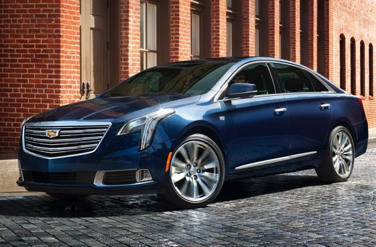 cadillac xts to be discontinued in october 2019 Cadillac Discontinued Cars