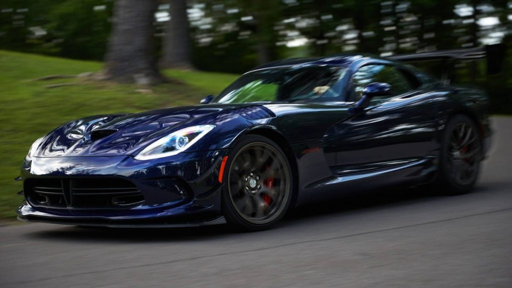 car aventura cjdr new dodge viper coming in best car and Dodge Viper Car And Driver