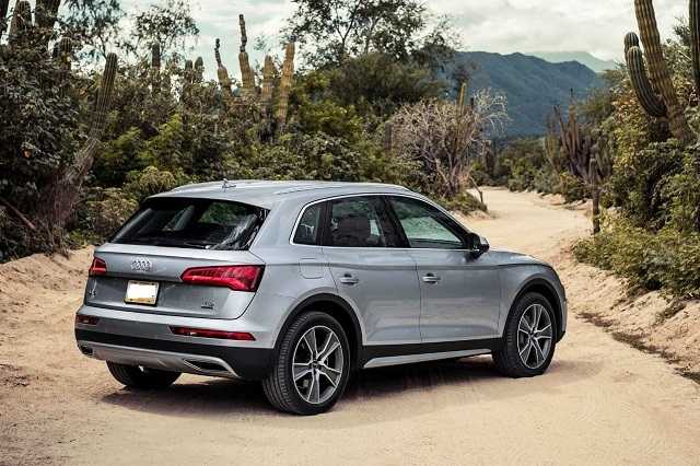complete car info for 13 a 2020 audi q5 price and release Release Date Of Audi Q5