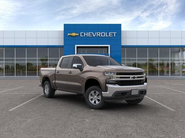 concord 2019 oakwood metallic crew cab short box 2 wheel Chevrolet Oakwood Metallic