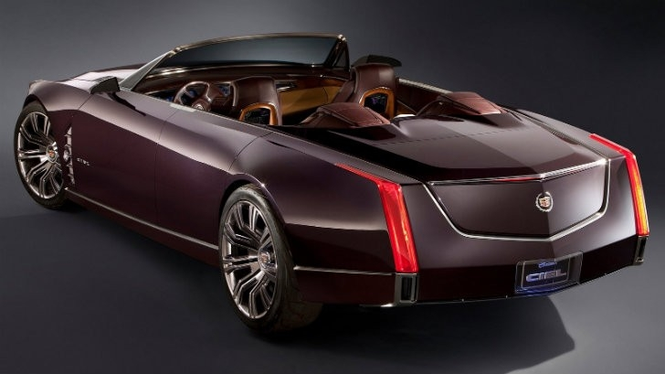 convertible cadillac in the pipeline chief engineer Cadillac Lineup Convertible