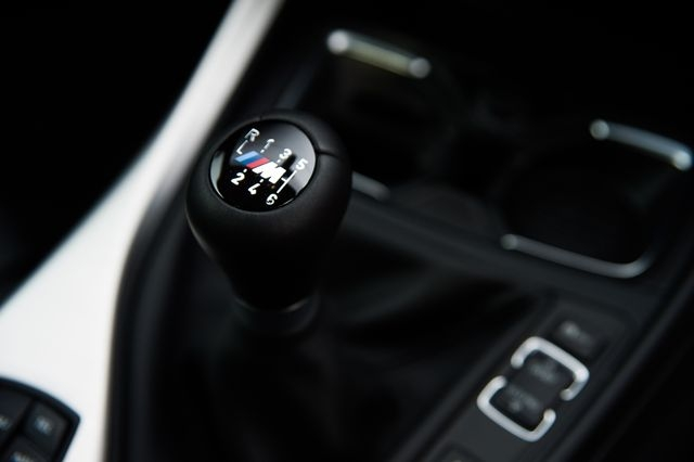 dear bmw please sort out your manual gearbox Bmw With Manual Transmission