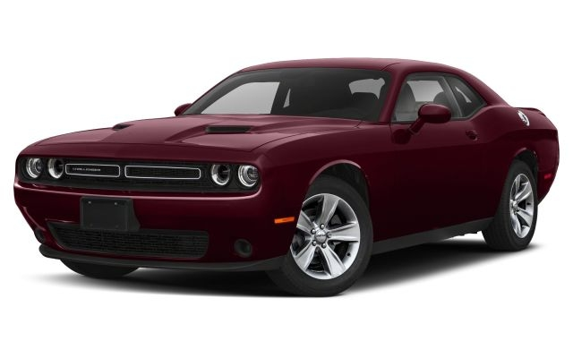 Permalink to Dodge Challenger New Model