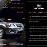 download 2010 acura mdx owners manuals guides duipee Acura Owners Manual Mdx